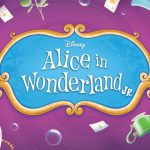 Alice in Wonderland Jr