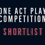 One act play shortlist
